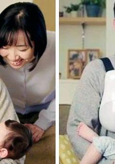 Những hình ảnh chứng minh người Nhật luôn đi trước thế giới