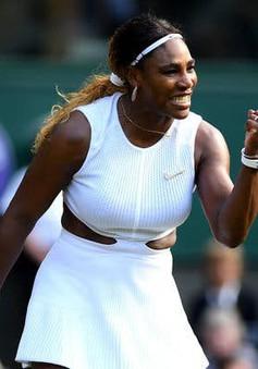 Serena Williams đầu tư vào bóng đá