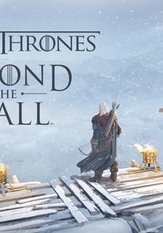 Game of Thrones ra mắt game mới trên di động