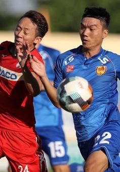 Lịch trực tiếp bóng đá vòng 14 V.League: HAGL tái đấu Quảng Nam, Hải Phòng tiếp đón Hà Nội