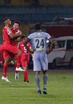 CLB Viettel 1-0 CLB TP Hồ Chí Minh: Đội đầu bảng V.League 2019 thất bại tại Hàng Đẫy!