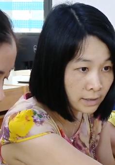 Hà Nội bắt đầu tuyển sinh trực tuyến vào lớp 6