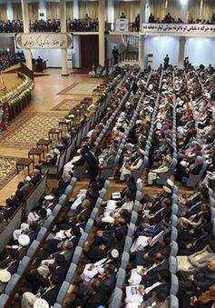 Hội nghị hòa bình Afghanistan - Taliban