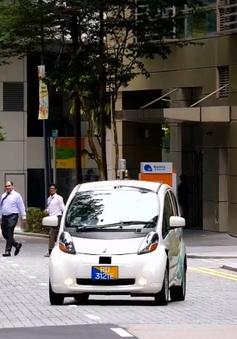 Singapore gia tăng hình phạt đối với lái xe vi phạm luật giao thông
