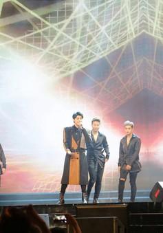 """""""Cháy hết mình"""" cùng Đại nhạc hội ASEAN - Nhật Bản 2019"""