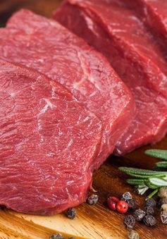 Ba Lan xúc tiến xuất khẩu thịt bò vào Việt Nam