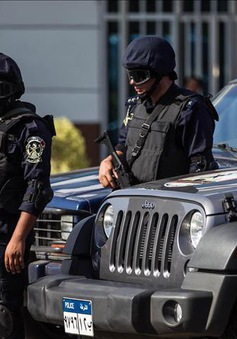 Ai Cập tăng cường an ninh dịp lễ Eid Al-Adha