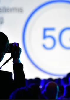 Thuê bao 5G ở Hàn Quốc vượt mốc 2 triệu sau 4 tháng phát mạng