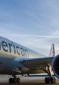 Hãng hàng không American Airlines dự kiến mở đường bay đến châu Phi