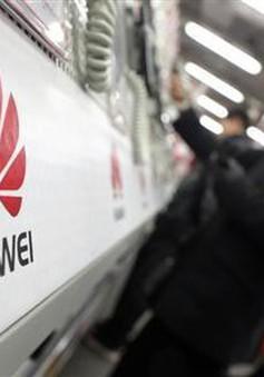 Huawei ra mắt hệ điều hành mới