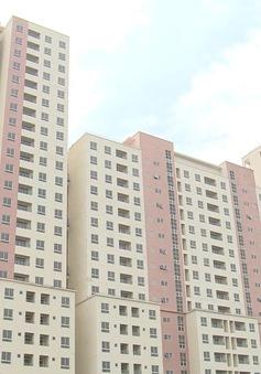 TP.HCM đề xuất cho người dân đấu giá căn hộ tái định cư