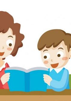 Điểm hẹn 10h: Đọc sách cùng con