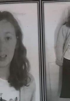 Malaysia nỗ tìm kiếm thiếu nữ Ireland mất tích trong rừng