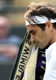"""Trước thềm Cincinnati, Federer tiết lộ về """"nỗi đau"""" ở Wimbledon"""