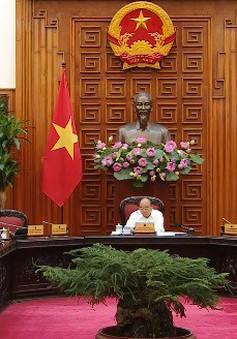 Chính phủ ủng hộ quyết tâm phát triển của các địa phương