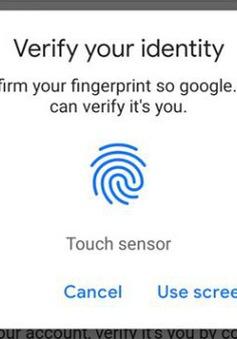 Google giúp người dùng không phải lo lắng về việc nhớ mật khẩu