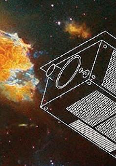 Hướng đi riêng của Israel trong nghiên cứu vũ trụ