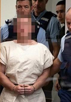 Vụ xả súng tại New Zealand: Giới chức xin lỗi chưa quản lý chặt nghi phạm