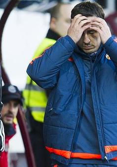 Gary Neville khẳng định sẽ không bao giờ trở lại huấn luyện