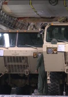 Triều Tiên phản đối triển khai tên lửa Mỹ tại Hàn Quốc