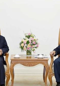Việt Nam - Lào tăng cường hợp tác thanh, kiểm tra