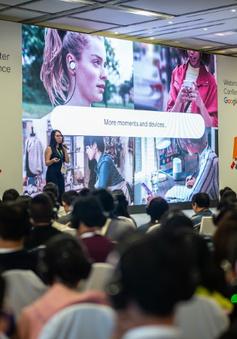 Webmaster Conference lần đầu tiên được tổ chức tại Việt Nam
