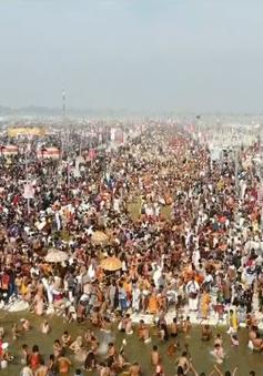 Thủ tướng Ấn Độ cảnh báo bùng nổ dân số