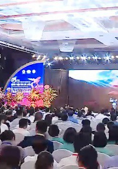 Khai mạc Hội nghị tim mạch quốc tế Thăng Long lần thứ 3