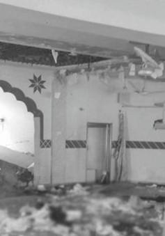 Nổ tại thánh đường Hồi giáo Pakistan, ít nhất 5 người thiệt mạng