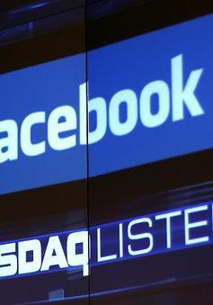 Facebook bị tố không cảnh báo về rủi ro của công cụ đăng nhập 1 lần