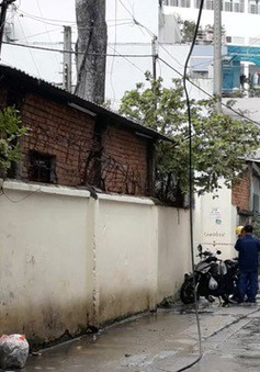 Công ty điện lực phản hồi việc dây điện rơi làm chết người