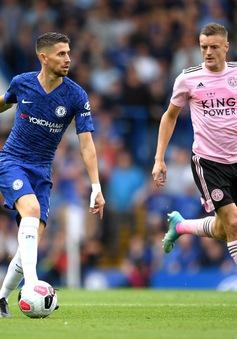 Chelsea 1-1 Leicester: Chia điểm kịch tính