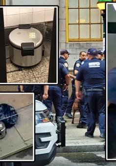 Mỹ bắt giữ kẻ đặt bom giả dạng nồi cơm điện gây náo loạn New York