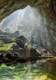 Thám hiểm Sơn Đoòng lọt top 9 cuộc phiêu lưu vĩ đại thế giới