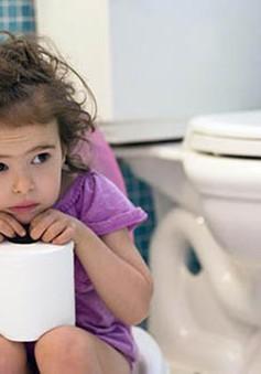 Hỗ trợ xử lý bệnh táo bón ở trẻ bằng probiotics