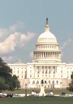 Quốc hội Mỹ thông qua dự thảo ngân sách mới