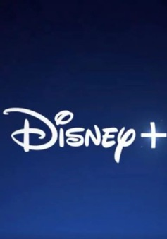 Dịch vụ streaming Disney+ sẽ ra mắt vào tháng 11