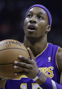 Memphis Grizzlies đồng ý để Los Angeles Lakers đàm phán với Dwight Howard