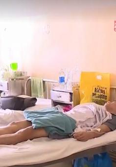 16 người tử vong trong đợt cao điểm sốt xuất huyết