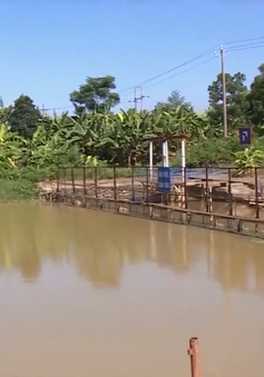Người dân Đà Nẵng thiếu nước sinh hoạt nghiêm trọng