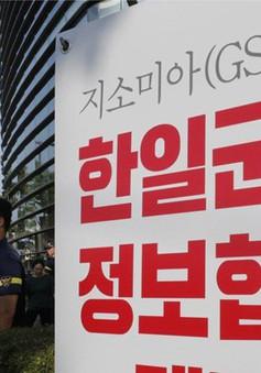 Hàn Quốc chấm dứt Hiệp định Chia sẻ thông tin tình báo với Nhật Bản