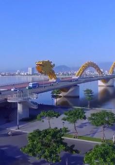 Đà Nẵng lọt top 3 địa điểm yêu thích nhất của khách du lịch Hàn Quốc dịp Tết Trung thu