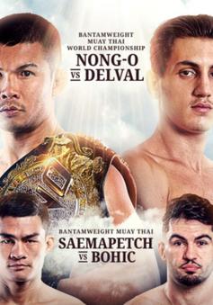 Công bố lịch thi đấu sự kiện võ thuật One: Immortal Triumph tại Việt Nam