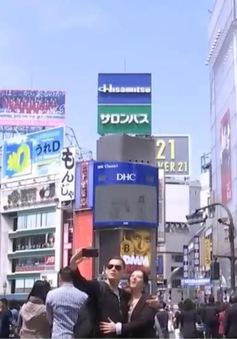 Du khách Việt tới Nhật Bản tăng mạnh trong tháng 7