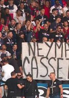 PSG chịu phạt liên quan tới Neymar