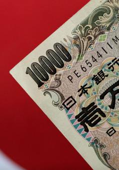 Tiền mặt vẫn là số 1 ở Nhật Bản