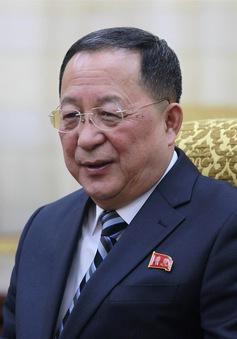 Triều Tiên tuyên bố sẵn sàng cho đối thoại lẫn đối đầu