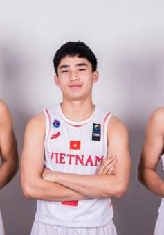 U18 Việt Nam dừng bước tại vòng bảng FIBA 3x3 U18 Châu Á
