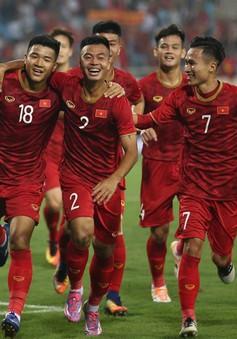 VTV Awards 2019: Đội tuyển U23 Việt Nam trượt khỏi Top 5 Nhân vật của năm