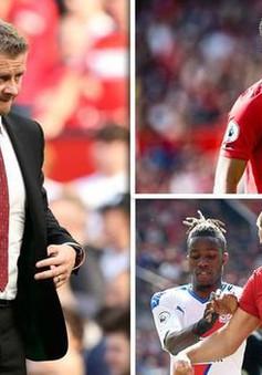 """Man Utd chính thức """"báo tin buồn"""" cho người hâm mộ"""